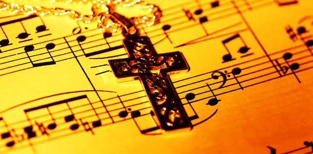 Music Ministry Currently Available for Summer