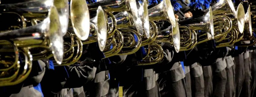 Marching Band Services